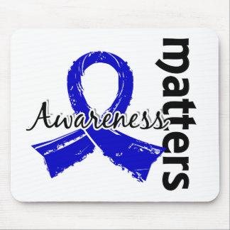 Awareness Matters 7 CFS Mouse Pad