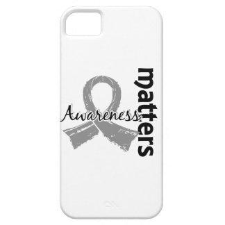 Awareness Matters 7 Diabetes iPhone SE/5/5s Case