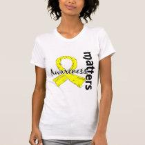 Awareness Matters 7 Hydrocephalus T-Shirt