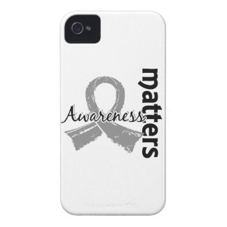 Awareness Matters 7 Juvenile Diabetes Case-Mate iPhone 4 Case