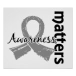 Awareness Matters 7 Juvenile Diabetes Posters