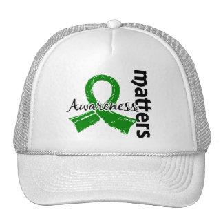 Awareness Matters 7 Kidney Disease Trucker Hat