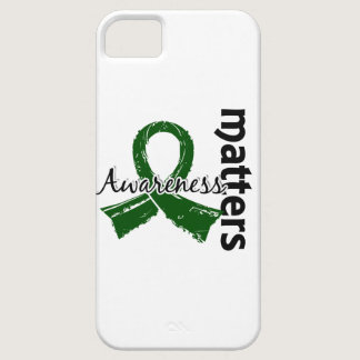 Awareness Matters 7 Liver Cancer iPhone SE/5/5s Case