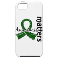 Awareness Matters 7 Liver Disease iPhone SE/5/5s Case