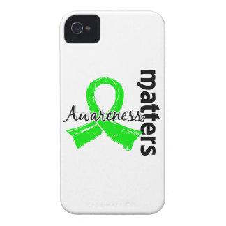 Awareness Matters 7 Lymphoma (Non-Hodgkin's) Case-Mate Blackberry Case