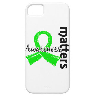 Awareness Matters 7 Lymphoma (Non-Hodgkin's) iPhone 5 Cover