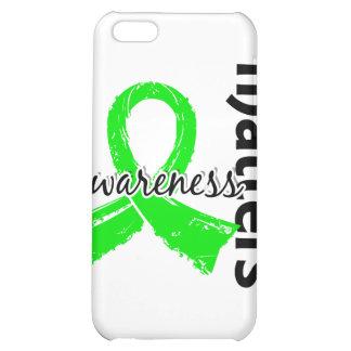 Awareness Matters 7 Lymphoma (Non-Hodgkin's) Cover For iPhone 5C
