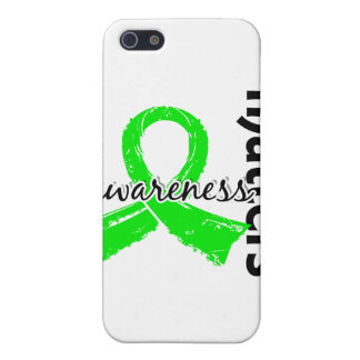 Awareness Matters 7 Lymphoma (Non-Hodgkin's) iPhone 5 Cases