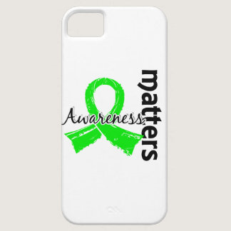 Awareness Matters 7 Lymphoma (Non-Hodgkin's) iPhone SE/5/5s Case