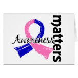 Awareness Matters 7 Male Breast Cancer Cards