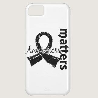 Awareness Matters 7 Melanoma Case For iPhone 5C
