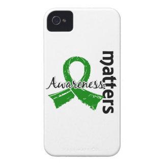 Awareness Matters 7 Mental Health Case-Mate iPhone 4 Cases
