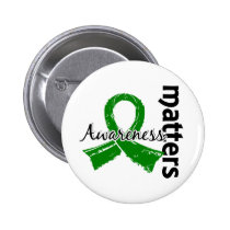 Awareness Matters 7 Mental Health Pinback Button