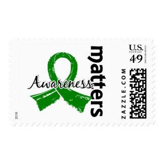 Awareness Matters 7 Mental Health Stamps