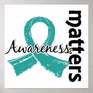 Awareness Matters 7 PKD Print