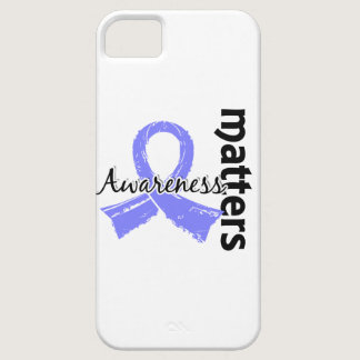 Awareness Matters 7 Prostate Cancer iPhone SE/5/5s Case
