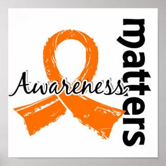 Awareness Matters 7 RSD Posters