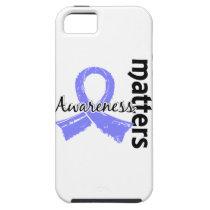 Awareness Matters 7 Thyroid Disease iPhone SE/5/5s Case