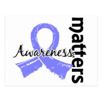 Awareness Matters 7 Thyroid Disease Postcard