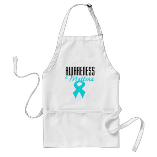 Awareness Matters Addiction Recovery Apron