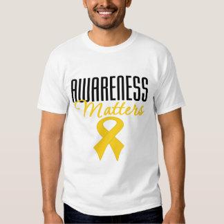 Awareness Matters COPD T-Shirt