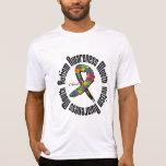 Awareness Month - Autism Tshirts