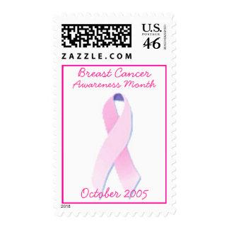 Awareness Month Postage Stamp
