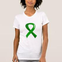 Awareness Ribbon 3 Gastroparesis T-Shirt