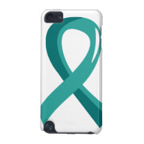 Awareness Ribbon 3 Interstitial Cystitis iPod Touch 5G Cover