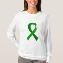 Awareness Ribbon 3 Traumatic Brain Injury TBI T-Shirt