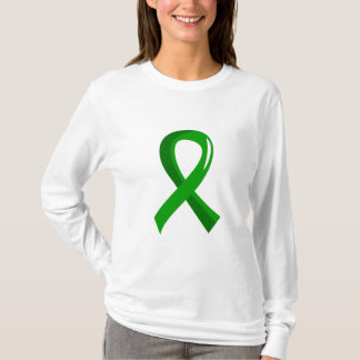 Awareness Ribbon 3 Traumatic Brain Injury TBI T-Shirt