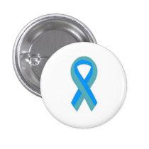 Awareness Ribbon Button