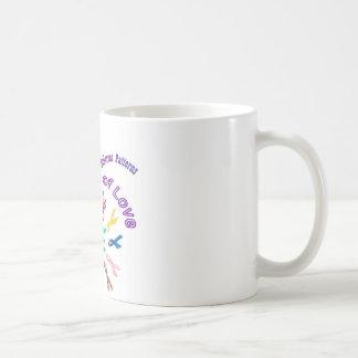 Awareness Ribbons Coffee Mug