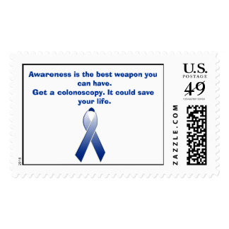 Awareness Stamp