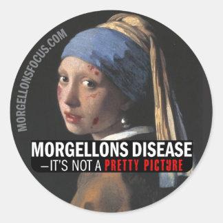 Awareness Sticker – Girl