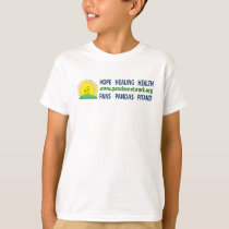 Awareness T-shirt - Child