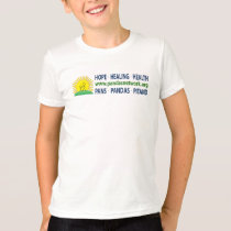Awareness T-shirt - Child