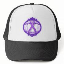 Awareness Through Gaming Truckes Hat