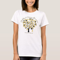 Awareness Tree -- CUSTOMIZABLE! T-Shirt