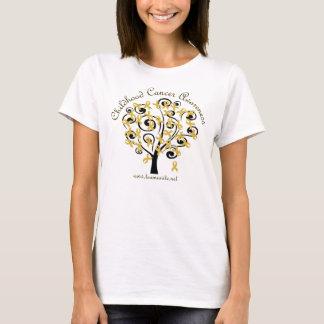 Awareness Tree -- CUSTOMIZABLE! T-Shirt