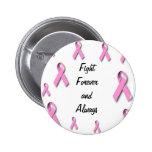 Awarness del cáncer de pecho appearal pin