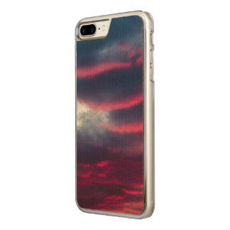 away from our window carved iPhone 8 plus/7 plus case
