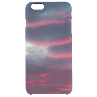 away from our window clear iPhone 6 plus case