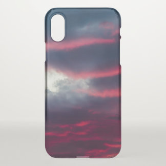 away from our window iPhone x case