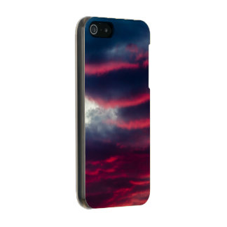 away from our window metallic iPhone SE/5/5s case