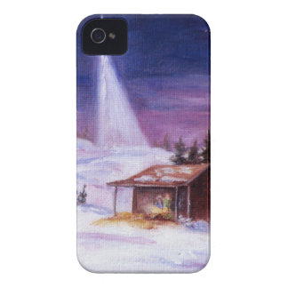 Away In a Manger BlackBerry Bold Case