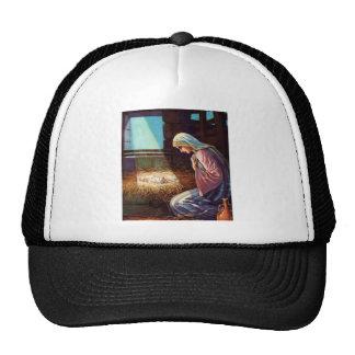 Away in a Manger Hats