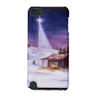 Away In a Manger IPod Touch Case