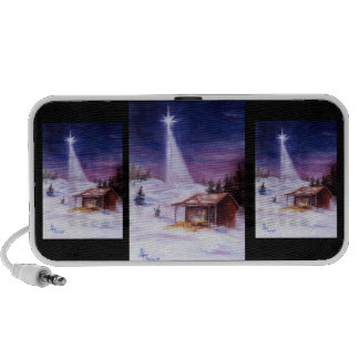 Away In a Manger Speaker