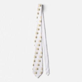 Away In Manger Neck Tie